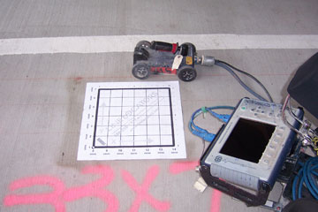 Concrete Scanning - Line Locators - Rebar, Pipes, Cables, & More