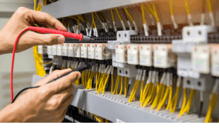 Electrical Line Locating Services